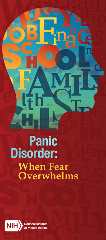 A panic causes attack what Anxiety disorders